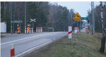 Rusza modernizacja odcinka DK63 Zambrów-Wygoda