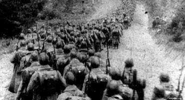 Dziś mija 80 lat od agresji ZSRR na Polskę