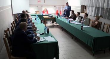 VI sesja Rady Gminy Kołaki Kościelne [retransmisja]