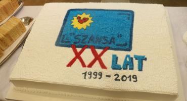 Uroczysty jubileusz 20-lecia Stowarzyszenia