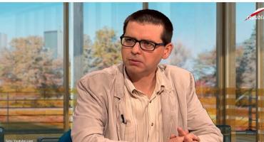 Książka dra hab. Andrzeja Zawistowskiego nominowana w konkursie Książka Historyczna Roku. Trwa głosowanie czytelników