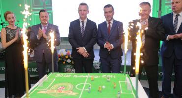 Jubileuszowa gala z okazji 90-lecia Podlaskiego Związku Piłki Nożnej [foto]