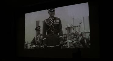 Dariusz Marek Srzednicki opowiedział historię Edwarda Rydza-Śmigłego [foto]