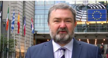 Europoseł Karol Karski popiera kandydaturę Lecha Antoniego Kołakowskiego [video]