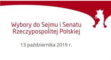 Wybory parlamentarne 2019: gdzie głosować w gminie Zambrów?