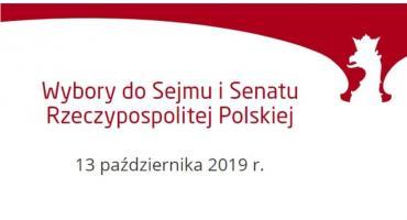 Wybory parlamentarne 2019: gdzie głosować w gminie Szumowo?