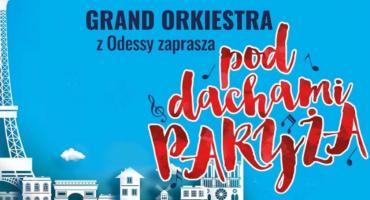 Szansa zaprasza na koncert do Białegostoku