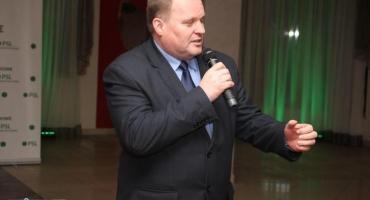 PSL traci klub poselski? Odszedł Mieczysław Baszko