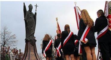 Obchody Dnia Papieskiego w Zambrowie