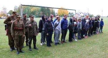 VI Marsz Pamięci Szlakiem 18. Dywizji Piechoty [foto]