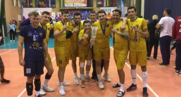 Sukces JIMI na międzynarodowym turnieju