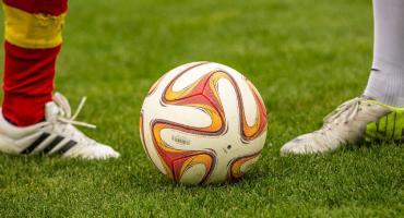 Olimpia Zambrów awansowała do 1/4 Okręgowego Pucharu Polski