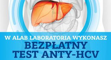 Sprawdź swoją wątrobę – zrób test na HCV. Bezpłatne badania w Zambrowie