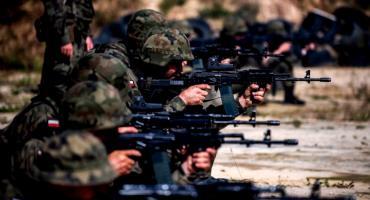 Terytorialsi w ten weekend wydłużają szkolenia