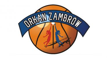 W niedzielę koszykarki UKS ORKAN Zambrów zagrają z MPKK Sokołów Podlaski [aktualizacja]