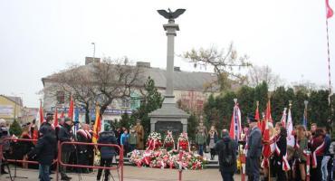 Zaproszenie na zambrowskie obchody 101. rocznicy odzyskania niepodległości