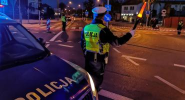"""268 wypadków, 1245 pijanych kierowców. Podsumowanie akcji """"Znicz 2019"""""""