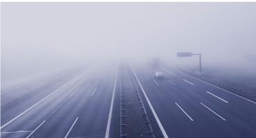 Uwaga na mgłę!