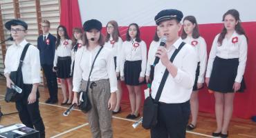 """""""Trójka"""" upamiętniła odzyskanie niepodległości"""
