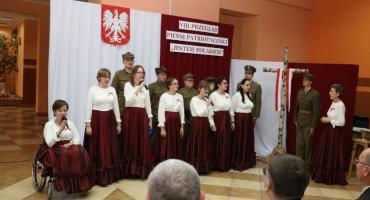 """Za nami VIII Przegląd Pieśni Patriotycznych """"Jestem Polakiem"""" w Szumowie [foto]"""