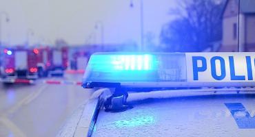 Zwłoki mężczyzny wyłowiono ze stawu w gm. Kołaki Kościelne