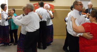 Wyremontowany Klub Seniora w Rutkach-Kossakach