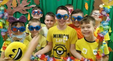 Szkoła w Srebrnej promowała życzliwość i kulturę osobistą
