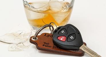 Pijany 34-latek zatrzymany dzięki obywatelskiemu zgłoszeniu