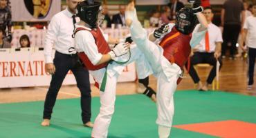 IX Międzynarodowe Mistrzostwa Polski Karate IBK za nami [foto+WYNIKI]