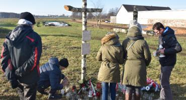 Uczcili pamięć Żołnierzy Niezłomnych