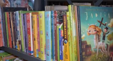 Nowości wydawnicze w zambrowskiej bibliotece zakupione w ramach Narodowego Programu Rozwoju Czytelnictwa