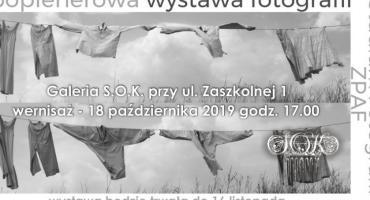 Wystawa fotografii ZPAF w Galerii SOK