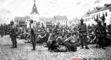Sto lat temu, czyli sierpień 1915
