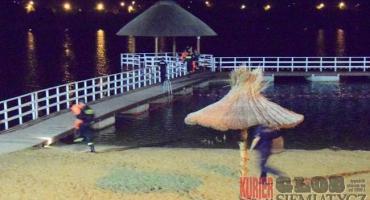 Znów tragedia nad wodą - Utonął 24-letni mężczyzna