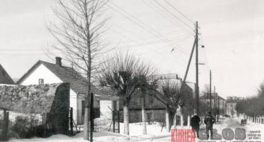 Siemiatycze - 1966