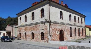 """Ciechanowiec  - """"Centrum IV Rozbioru Polski"""""""