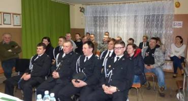 OSP Kajanka - ponad sto zdarzeń w minionym roku