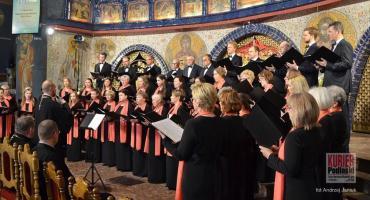 Inauguracja 37 Międzynarodowego Festiwalu Hajnowskie Dni Muzyki Cerkiewnej
