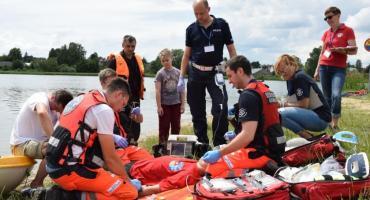 Mistrzostwa ratowników medycznych