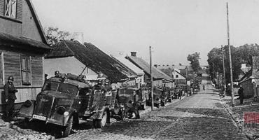 Pierwsze dni września 1939 r. w Siemiatyczach