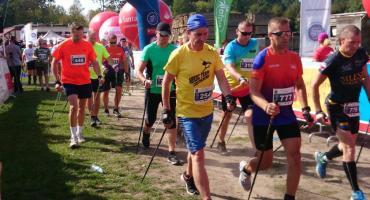 Puchar Polski Nordic Walking 2018. Dwie hajnowianki na podium