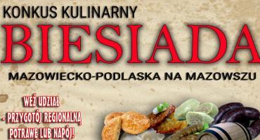 Biesiada Mazowiecko-Podlaska na Mazowszu
