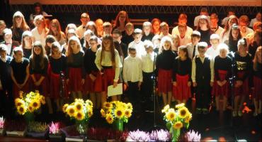 10-lecie szkoły muzycznej