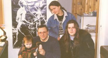 Historia WOŚP w Siemiatyczach - pierwszy finał 1993