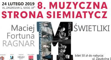 VIII Muzyczna Strona Siemiatycz 2019