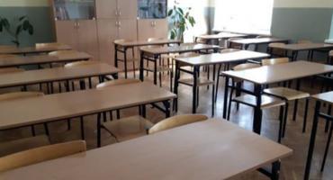 Strajk szkolny w powiecie siemiatyckim