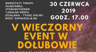 V Wieczorny Event w Dołubowie