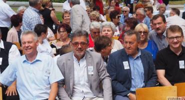 Zjazd Absolwentów  i 75-lecie LO w Siemiatyczach