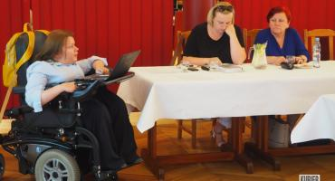 Wspierając Osoby z Niepełnosprawnością