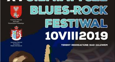 XV Siemiatycze Blues-Rock Festiwal